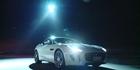 Jaguar NZ F-Type Coupe