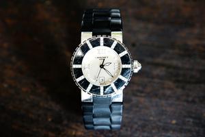 Chaumet watch. Photo / Babiche Martens.
