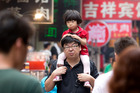 Chinese people living in Australia are seen as being a good growth market for NZ tourism.  Photo / Mark Mitchell