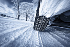 A whole different set of rules apply when you're driving on snow. Pictures / supplied