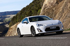 Better handling, steering and ride quality is Toyota's aim for its popular sports car.