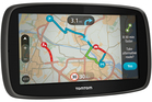 An onboard GPS gives a truer indication of actual speed.