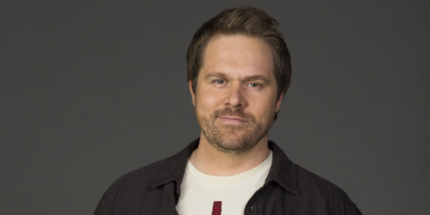 Will Hall as Cory in Nothing Trivial.