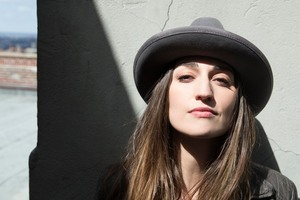 Sara Bareilles will play one NZ show in September.