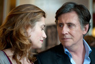 Emmanuelle Devos, Gabriel Byrne are the temporary lovers.