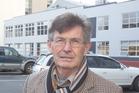 Documentary maker Alister Barry.