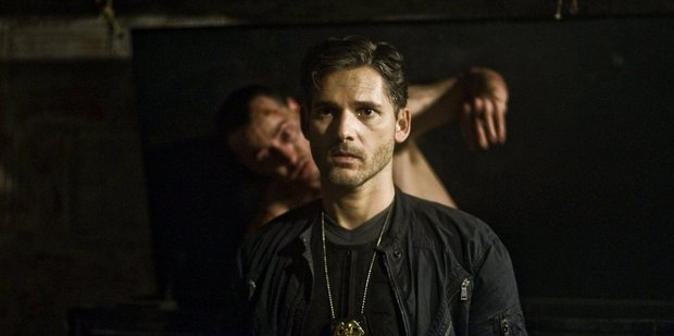 Eric Bana in Deliver Us From Evil.