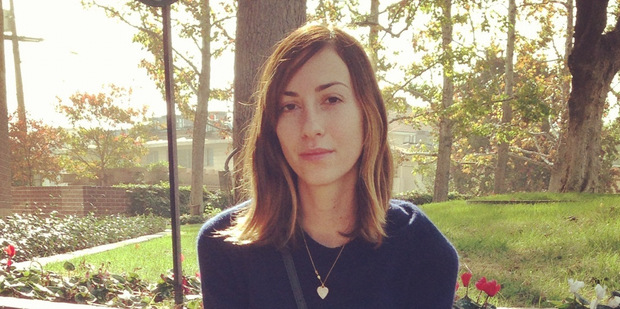 Gia Coppola is more influenced as a director by her aunt Sofia than her grandfather Francis Ford Coppola.