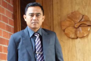 Mohammed Rizalman bin Ismail.