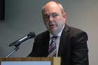 Steven Joyce says Talent2, the developer of Novopay, is no longer prepared to resource the system. Photo / John Borren
