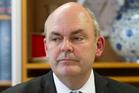 Novopay Minister Steven Joyce. Photo / Mark Mitchell