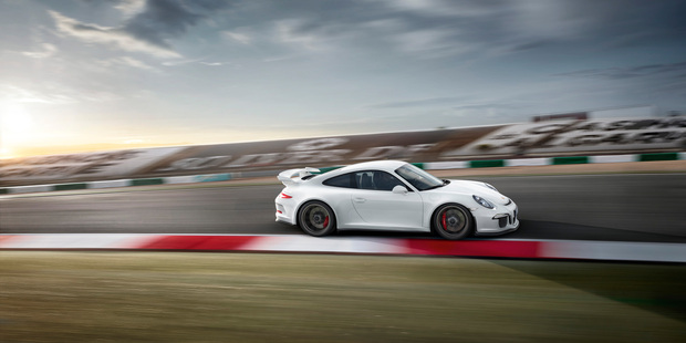Porsche SA has bought the Kyalami race track, host to 21 Formula One races.
