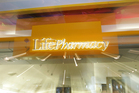 Life Pharmacy is a part of Green Cross Health, which has adopted a long-term approach towards the healthcare sector. Photo / Brett Phibbs