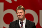 Labour Party leader David Cunliffe. File photo / Brett Phibbs