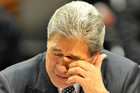 New Zealand First leader Winston Peters. Photo / NZPA