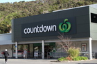 Legal action is keeping Paihia's Countdown supermarket open for now.