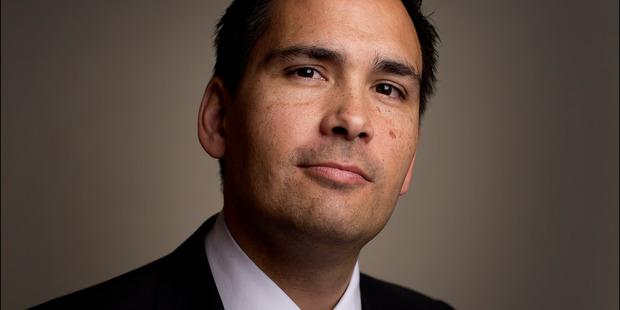 National MP Simon Bridges. Photo/file