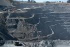 OceanaGold operates the Macraes goldfield in Otago. Photo / Grant Bradley