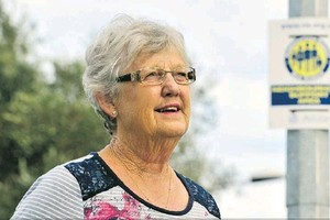 Former Mount Maunganui Neighbourhood Support co-ordinator Marie Gilpin wants people to get to know their neighbours. Photo / George Novak