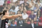 New Zealand made it double silver at Hampden Park this morning, with shot putter Tom Walsh and hammer thrower Julia Ratcliffe each finishing second.