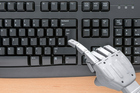 Machines rather than humans will be writing stories on corporate earnings at The Associated Press. Photo / Thinkstock