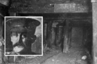 Christchurch tunnel in Arras, France was built by the NZ Engineers Tunnelling Company. Sapper Michael Tobin of Tauranga is believed to be the first NZ soldier to die on the Western Front.