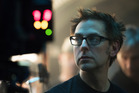 James Gunn, director of Guardians of the Galaxy.