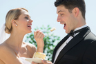 A study has shown that married men put on more weight after getting married. Photo / Thinkstock