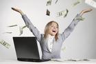 Where do you need to work to earn the big bucks? Photo / Thinkstock