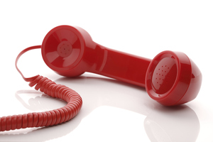 There are many ways to deal with telemarketers. Photo / Thinkstock