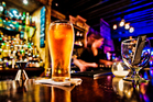 Kids and bars aren't the best mix. Photo / Thinkstock