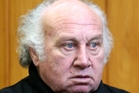 JAILED: Christopher Stanley Behan Kitto's health is not good as a result of his addiction. PHOTO/STAFF