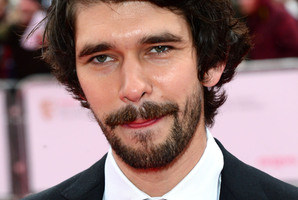 Ben Wishaw. Photo/AP