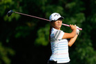 Lydia Ko of New Zealand. Photo / Getty Images