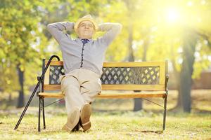 People get vitamin D from sunlight. Photo / Thinkstock