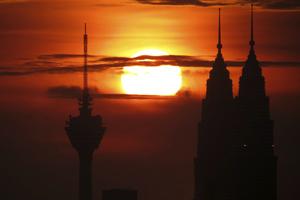 Kuala Lumpur. File photo / Thinkstock