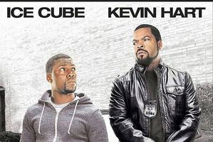 In Ride Along, Kevin Hart and Ice Cube learn who is good, bad or incompetent.