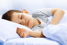 Sleep routines for young children are really important. Photo / Thinkstock