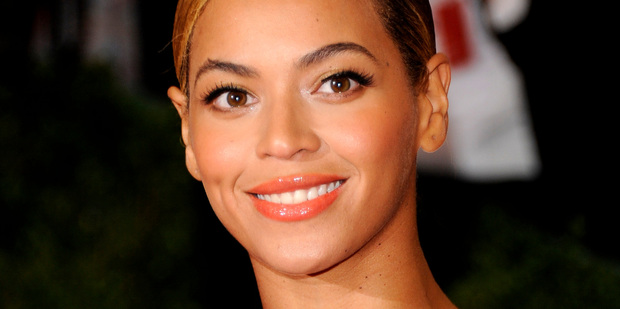 Beyonce has addressed the elevator spat between husband Jay Z and her sister Solange. Photo/AP