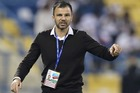 Anthony Hudson is widely tipped to be the next All Whites coach. Photo / AFP