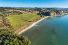 Weiti Bay for sale north of Auckland.