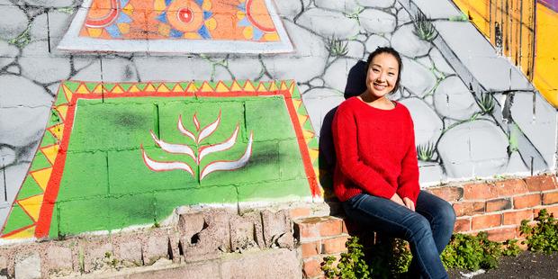 Ulala Nakama. Photo / Babiche Martens.