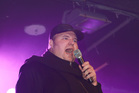 Kim Dotcom. Photo / Norrie Montgomery.