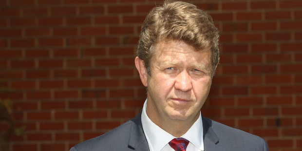 Labour Leader David Cunliffe. Photo/file
