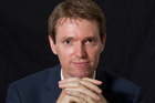 Conservative Party leader Colin Craig. Photo / New Zealand Herald / Mark Mitchell