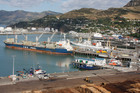 Some Lyttelton Port (pictured) shareholders are asking the NZX to reverse trades made after the announcement of a takeover bid on Friday.