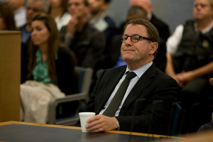 John Banks. Photo / File