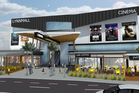 Work to upgrade West Auckland's LynnMall could begin next year.
