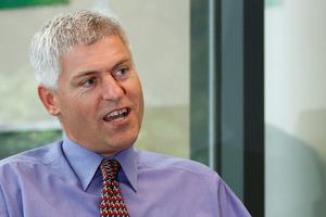Hamilton West MP Tim Macindoe. Photo / Sarah Ivey