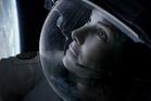 Sandra Bullock in 'Gravity'.